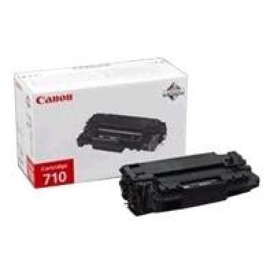 Canon LASER TONER black CRG-710 (CRG710) 6 000 stran*
