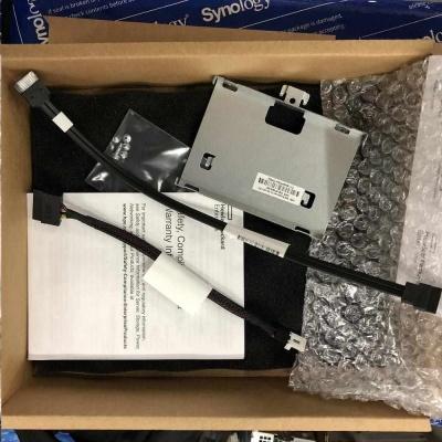 HPE MicroServer Gen10 Slim SFF SATA Enablement Kit (accommodates SFF NHP SSD in media bay)