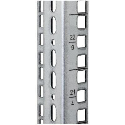 TRITON Vertikální lišta 15U, cena za 1ks