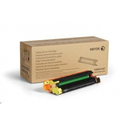 Yellow Drum Cartridge pro VersaLink C600/C605(40 000 PAGES)