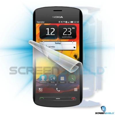 ScreenShield fólie na celé tělo pro Nokia 808 PureView