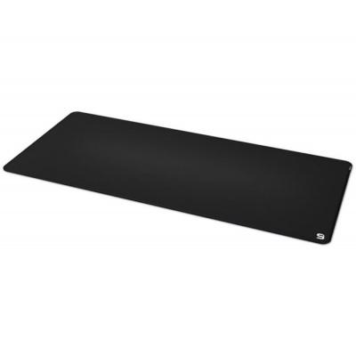 SPC Gear podložka pod myš Endorphy Cordura Speed XL / 900 x 400 x 3 mm / černá