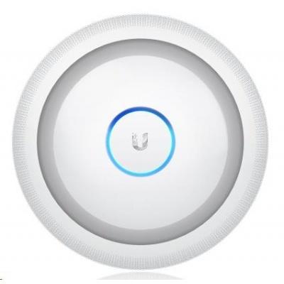 UBNT UniFi AP AC Education [vnitřní AP, dual-band 2.4+5GHz (450+1300Mbps), MIMO, 802.11a/b/g/n/ac, reproduktor]