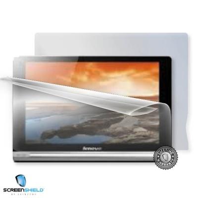 ScreenShield fólie na celé tělo pro Lenovo IdeaTab Yoga 10 HD+