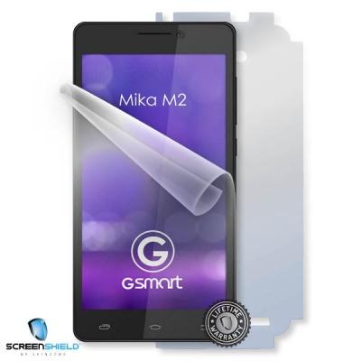 ScreenShield fólie na celé tělo pro GigaByte GSmart Mika M2