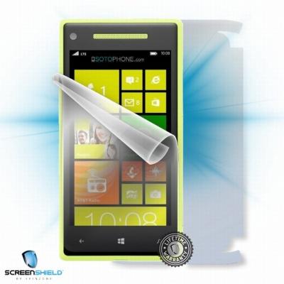 ScreenShield fólie na celé tělo pro Nokia Lumia 635