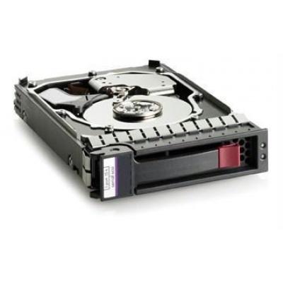 HP HDD MSA 900GB 6G SAS 10K SFF(2.5in) Enterprise Self Encrypted 3yr Wty HDD RENEW