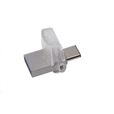 Kingston 128GB DataTraveler microDuo 3C (USB 3.0)