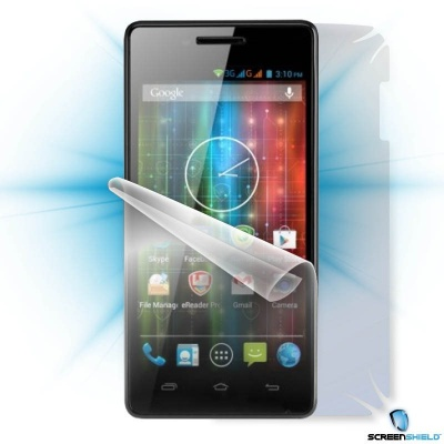 ScreenShield fólie na celé tělo pro Prestigio MultiPhone PAP 5450 DUO