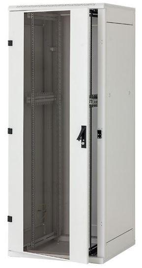 """TRITON 19"""" stojanový rozvaděč 45U/800x800"""