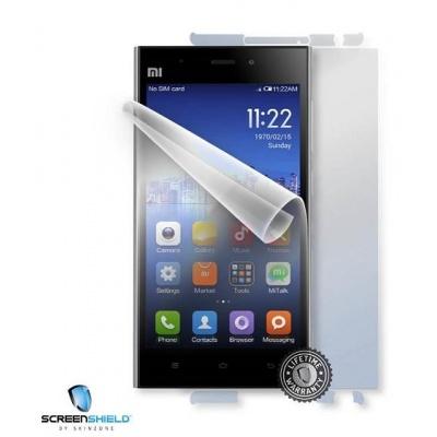 ScreenShield fólie na celé tělo pro Xiaomi Mi3