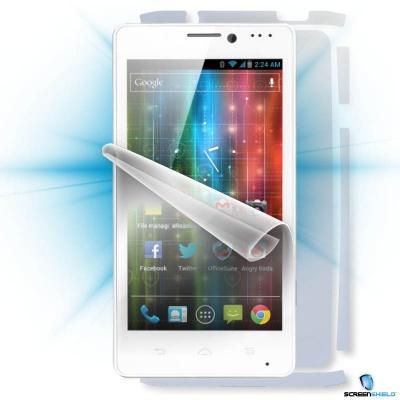 ScreenShield fólie na celé tělo pro Prestigio MultiPhone PAP 5430