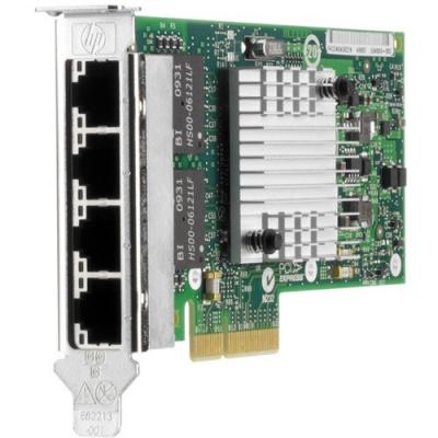 HP NC Ethernet 1Gb 4-port 366T Adapter 811546-B21 HP RENEW
